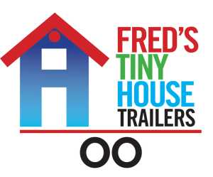 Fred's Tiny House Trailers
