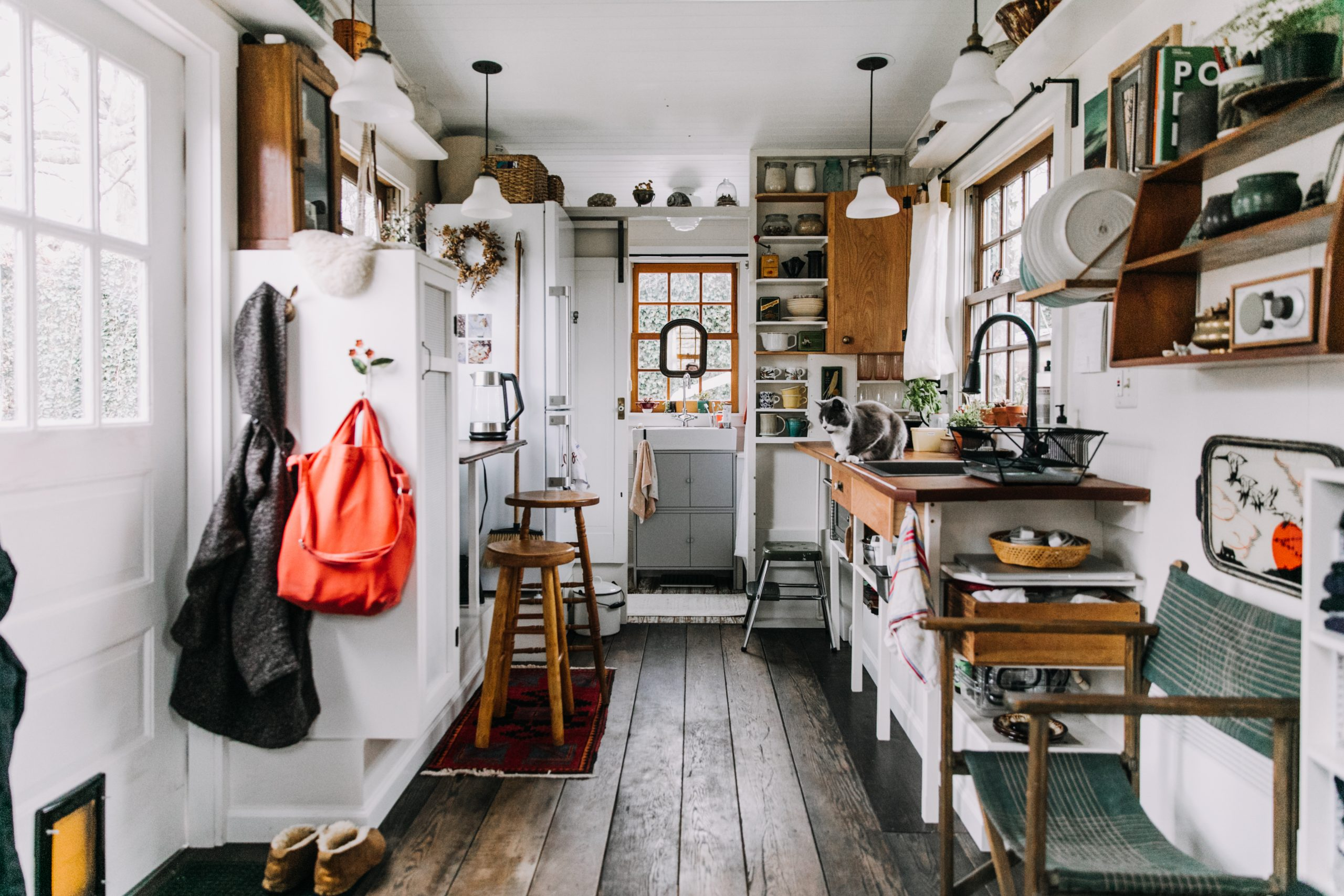 Designing Your Tiny Home