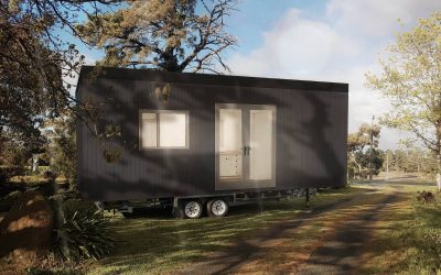 Building and Transporting Your Tiny House