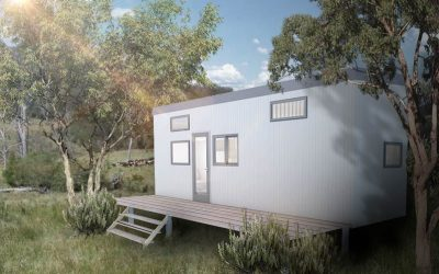 Selecting Materials for Your Tiny Home